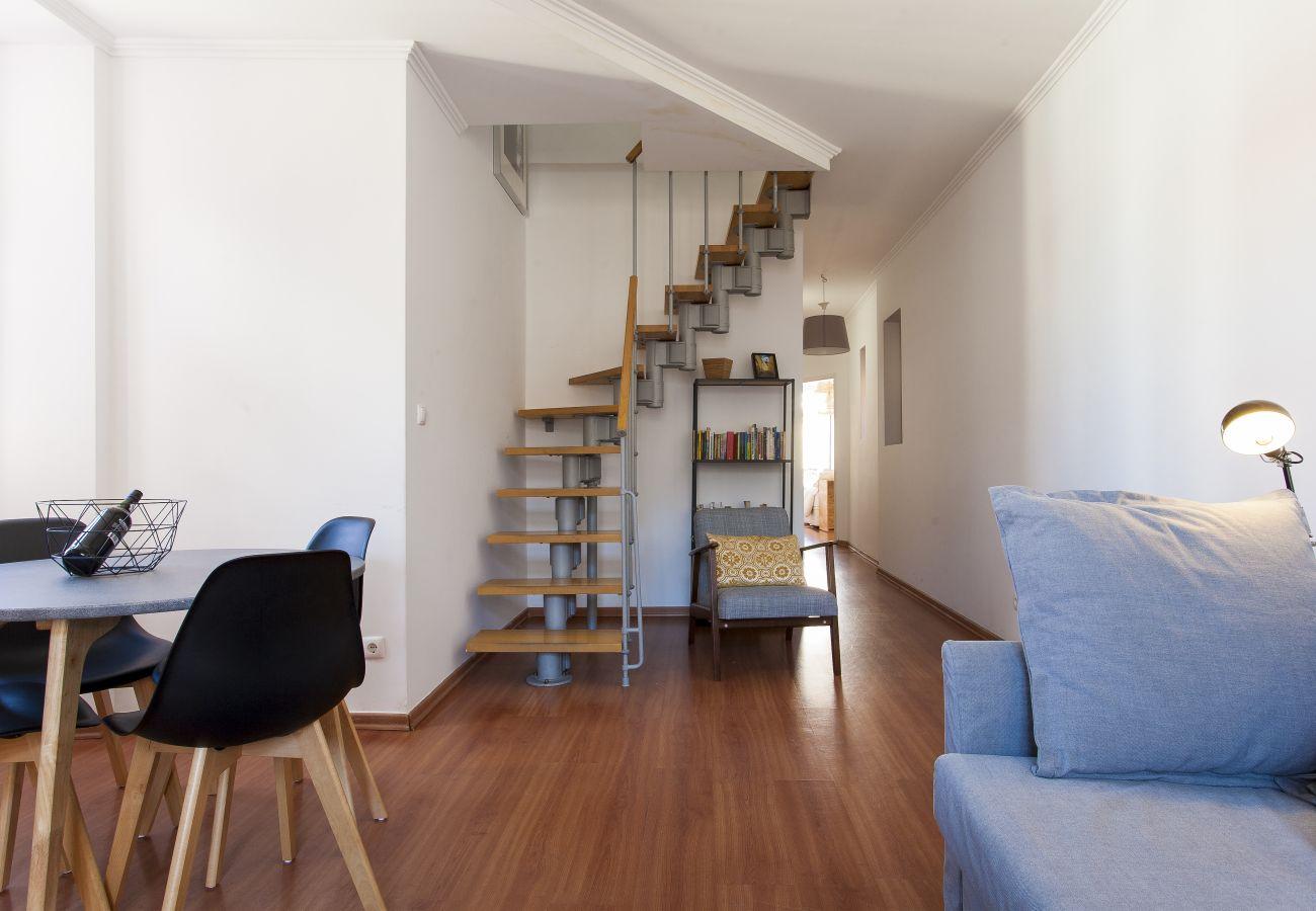 Apartamento em Lisboa - Super Central Downtown V by Central Hill
