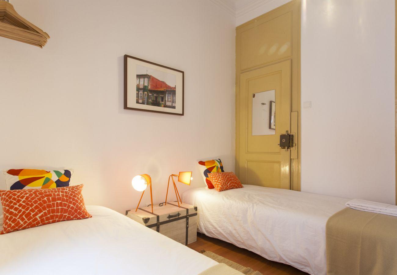 Apartamento em Lisboa - Central Downtown Rossio by Central Hill