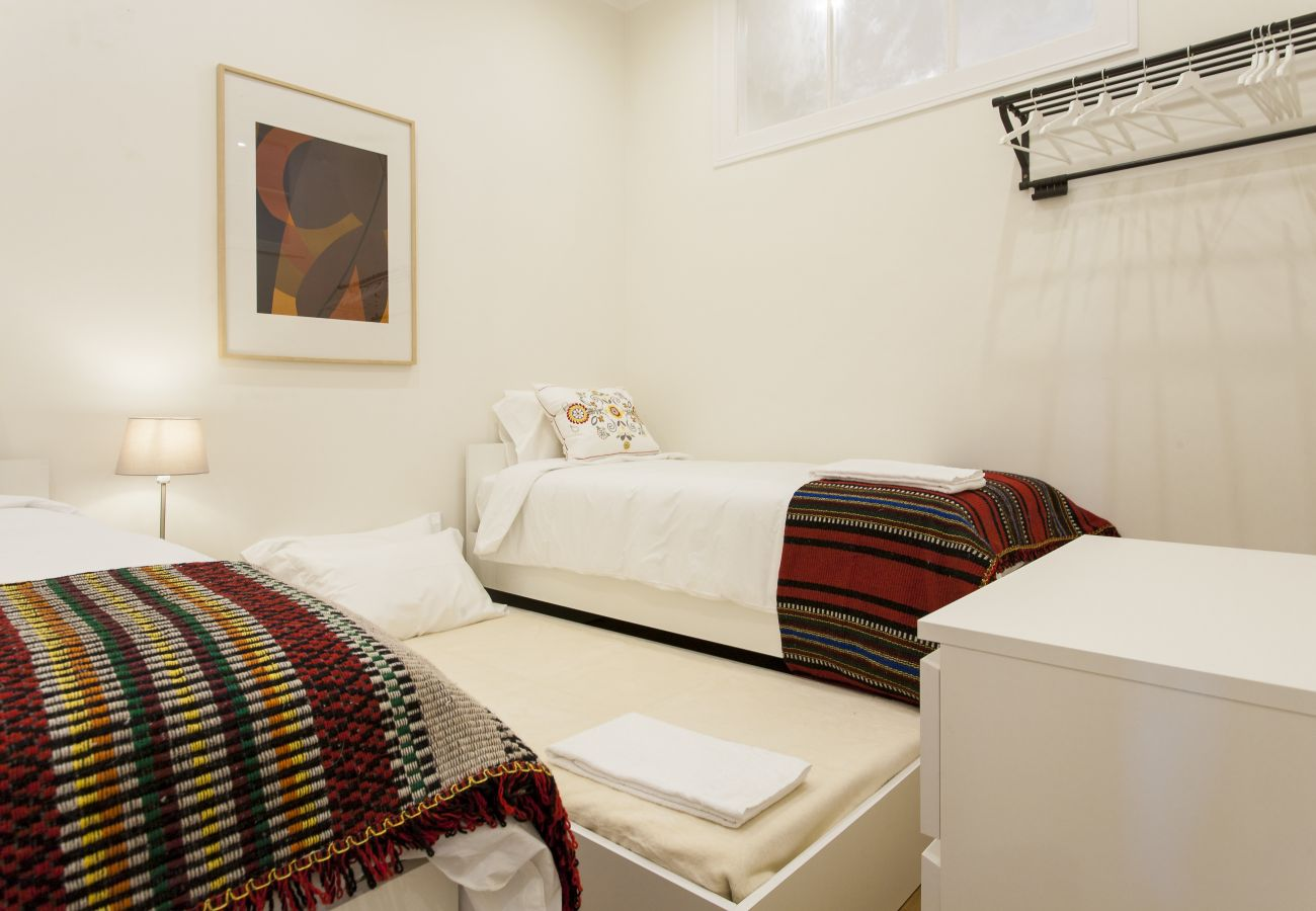 Apartamento en Lisboa ciudad - Big Bairro Alto 2D up to 27 guests by Central Hill